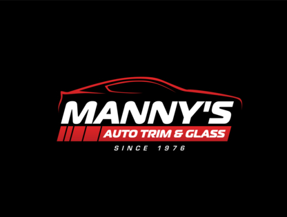 Manny's Custom Auto Trim - Auto Glass & Windshields - 416-534-3653