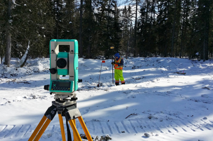 Talbot Surveys Inc. - Land Surveyors