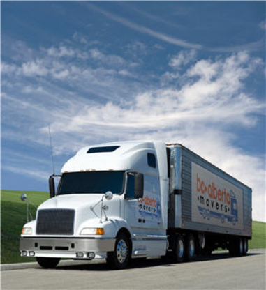 BC Alberta Movers - Moving Services & Storage Facilities - 604-591-3515