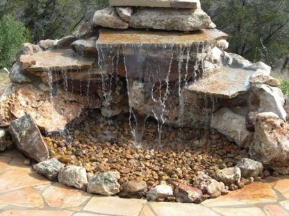 Foxcon Contracting - Ponds, Waterfalls & Fountains