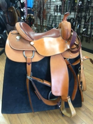 Equestrian-Supplies-Unlimited in Sherwood Park AB