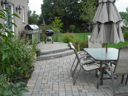 Dreamscape Landscaping & Lawn Sprinkler Systems - Landscape Contractors & Designers - 905-873-1917
