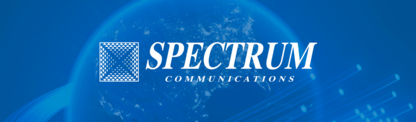 Spectrum Communications Ltd - Radio Communication Equipment & Systems - 905-545-2875
