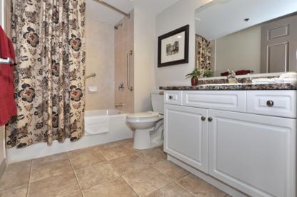 Summit Terrace Luxury Seniors Apartments - Appartements - 705-775-1802