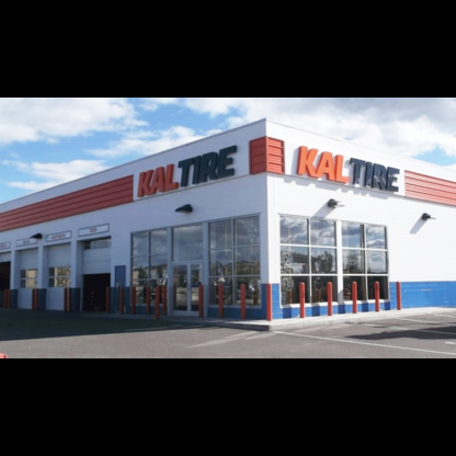 Kal Tire - Tire Retailers - 306-665-5080