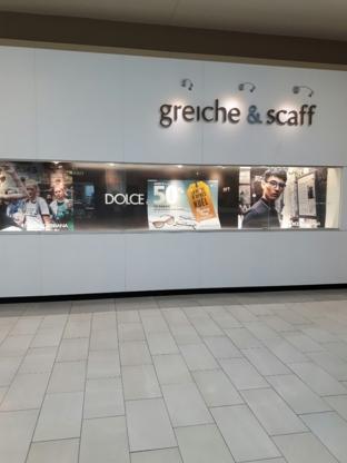 Greiche & Scaff Ville Lasalle - Optométristes - 514-366-1742