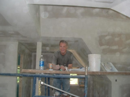 All In The Family Renovation & Maintenance - Home Builders