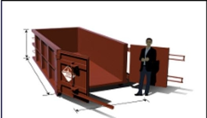 Miller Waste Systems - Bulky, Commercial & Industrial Waste Removal