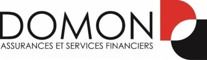 Domon Assurances et Services Financiers - Courtiers en assurance - 514-990-1260