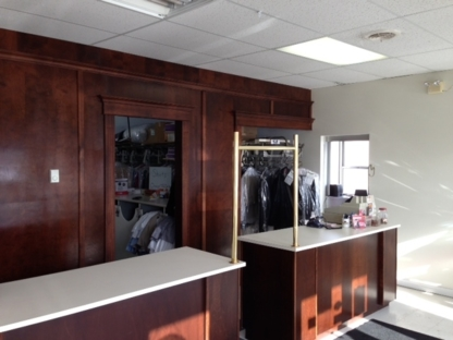 Prestige Dry Cleaning - Dry Cleaners
