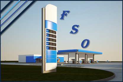 Fuel Station Online - Gas Stations - 613-599-6564
