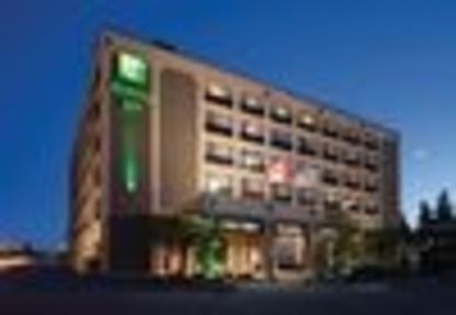 Holiday Inn Montréal-Longueuil - Hotels