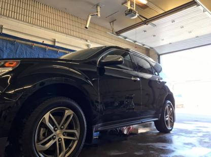 Benzo Auto Spa - Entretien intérieur et extérieur d'auto