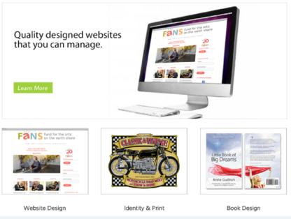 Designtree Studio - Web Design & Development - 604-986-9680
