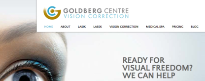 Goldberg Chaim Dr - Physicians & Surgeons - 416-754-3937