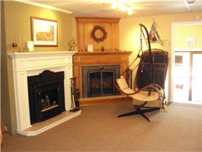 A Village Fireplace - Furnaces - 519-845-9915