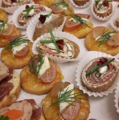 La Brehandaise Catering - Caterers