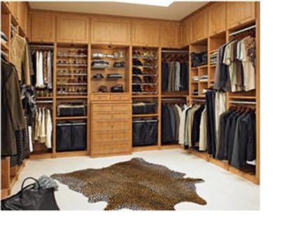Premier Closets Ltd - Closet Organizers & Accessories