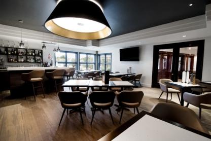 Les Jardins - Manoir des Sables - Restaurants - 1-800-567-3514
