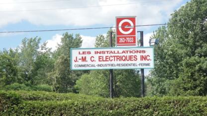 Voir le profil de Les Installations Jmc Electrique Inc - Granby