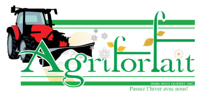 Agriforfait - Snow Removal - 418-480-1677