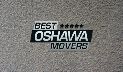 Best Oshawa Movers - Building & House Movers - 289-274-2145