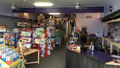 Make My Fun Hobbies & Toys - Toy Stores