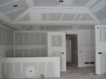 TGR Drywall - Entrepreneurs de murs préfabriqués - 519-594-1493