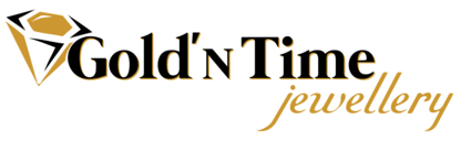 Gold'n Time Jewellery - Jewellers & Jewellery Stores - 250-545-7997