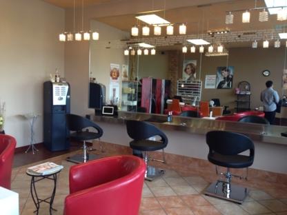 Royale Salon de Beauté - Salons de coiffure et de beauté - 514-675-4182