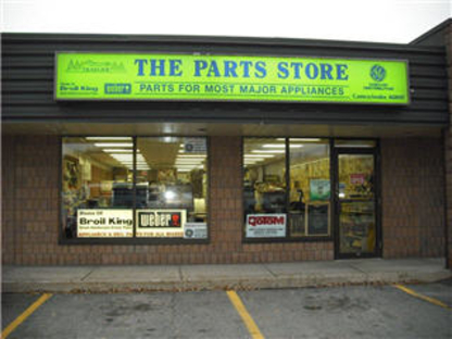 Parts Store The - Refrigerator & Freezer Sales & Service - 705-674-9697
