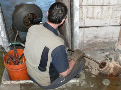 Ed's Plumbing & Acreage Services - Plumbers & Plumbing Contractors - 403-938-1824