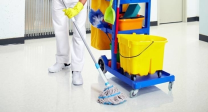 Bless This Mess - Commercial, Industrial & Residential Cleaning