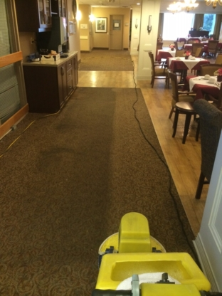 Active Commercial Carpet Care - Carpet & Rug Cleaning - 905-417-6473