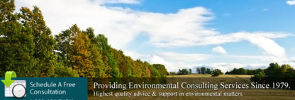 T Harris Environmental Management Inc - Environmental Consultants & Services