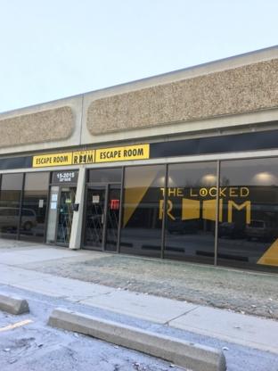Locked Room Ltd - Tourist Attractions