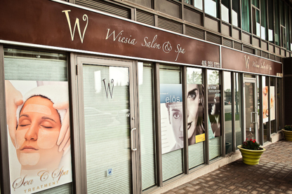 Wiesia Salon And Spa - Épilation à la cire - 416-255-5772