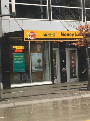 Money Mart - Jewellers & Jewellery Stores