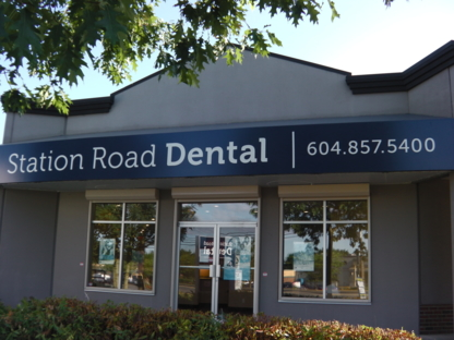 Station Road Dental Centre - Teeth Whitening Services