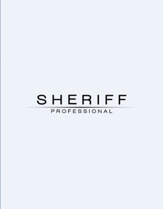 Sheriff Professional - Écoles de coiffure et d'esthétique