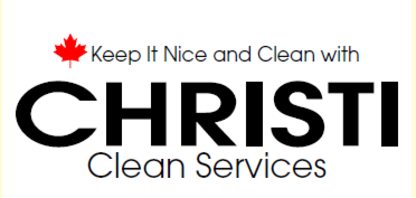 Christi Clean Services - Maid & Butler Service - 289-442-2413