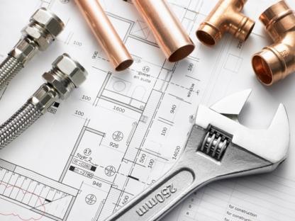 Proper Plumbing & Heating - Plumbers & Plumbing Contractors - 250-515-1233