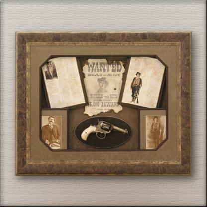 The Framing Nook - Picture Frame Dealers