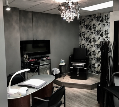 Joseph Anthony's Hair & Esthetics - Hairdressers & Beauty Salons