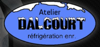 Voir le profil de Atelier Dalcourt - Saint-Mathias-sur-Richelieu