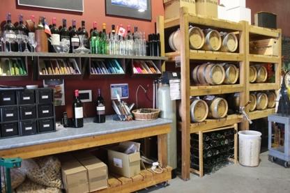 Cork It Wine Making Ltd - Wine Making & Beer Brewing Equipment