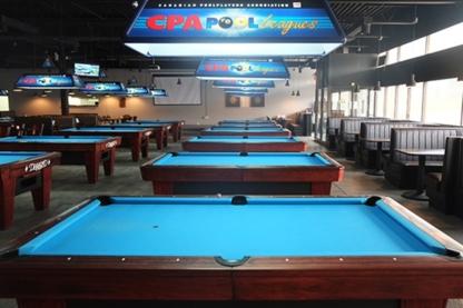 Michelle's Billiards And Lounge Inc - Pool Halls - 905-430-3334