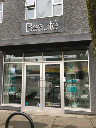 Beaute Studio - Instituts de beauté - 604-568-0880