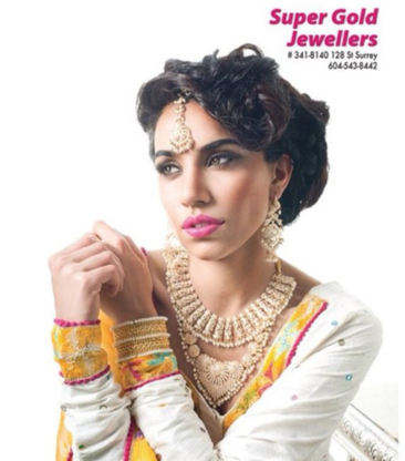 Super Gold Jewellers - Jewellers & Jewellery Stores - 604-543-8442
