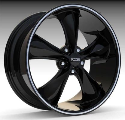 Surrey Tires & Wheels Ltd - Tire Retailers - 604-562-6737
